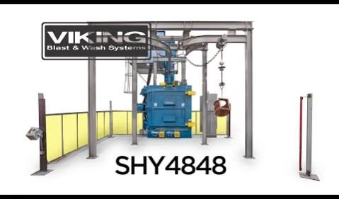 SHY4848 Spinner Hanger