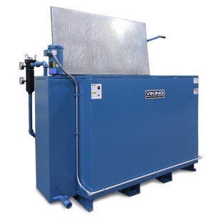 500 Agitating Parts Washer