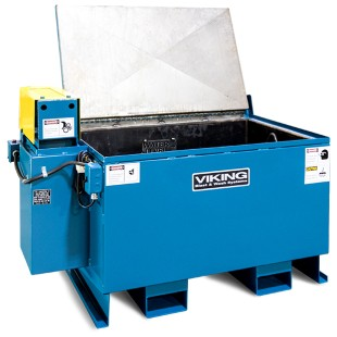 65 Agitating Parts Washer