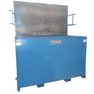 700 Agitating Parts Washer