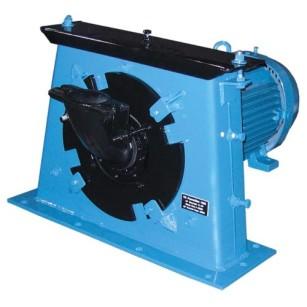 01) 2400R Rubber Belt Blaster