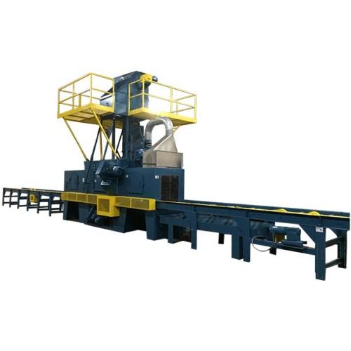 RT3630 Roller Table Blaster