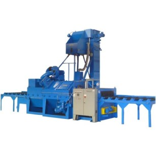 RT6012 Roller Table Blaster