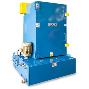 RW4060 Rotary Table Washer