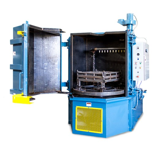 RW4848 Rotary Table Washer