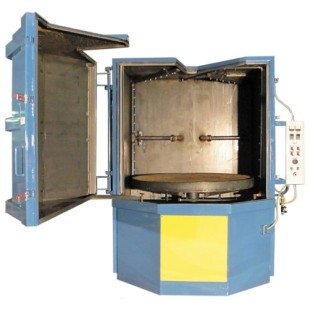 RW6060 Rotary Table Washer