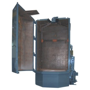 RW72-108 Rotary Table Washer