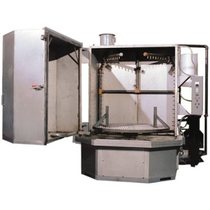 RW7272 Rotary Table Washer