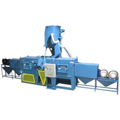 Viking Blast & Wash Systems WH2600 Wheel Blaster