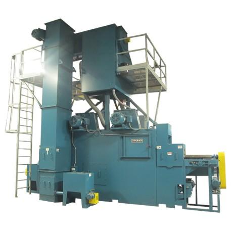 Viking Blast & Wash Systems E50-250 Spring Peener
