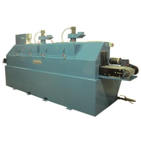 Viking Blast & Wash Systems MBW1212-H Mesh Belt Washer