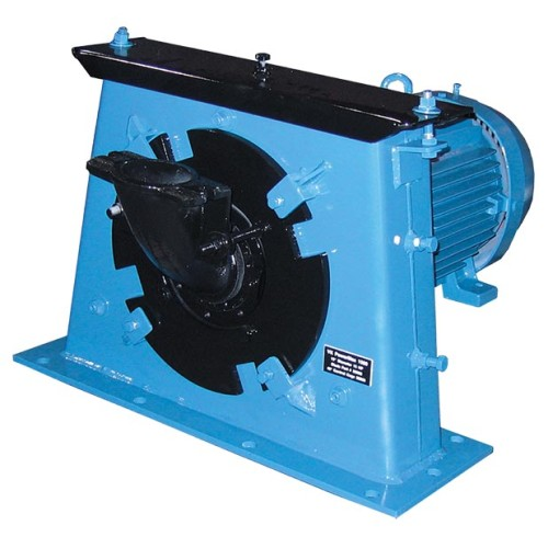 VK1500 Blast Wheel