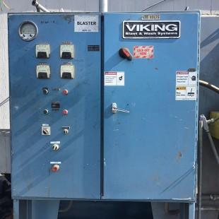 Viking RT1818 Shot Blast